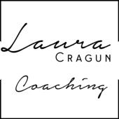 Laura Cragun Coaching calligraphic logo